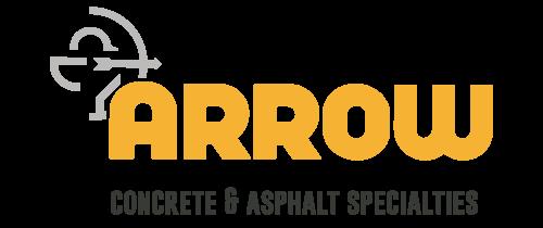 Arrow Concrete & Asphalt